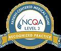 PCMH NCQA Level 3 Logo.png