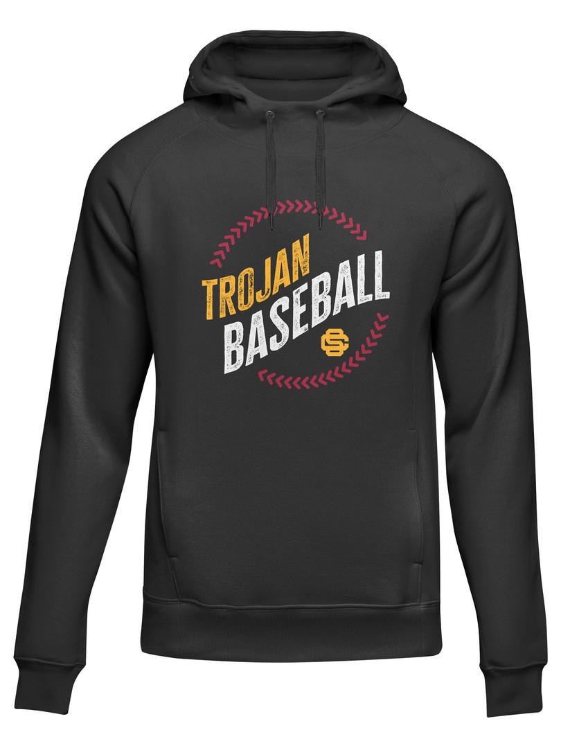 2020 USC Baseball Hoodie