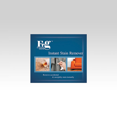 FRG-Instant Stain Remover 1s Wipes