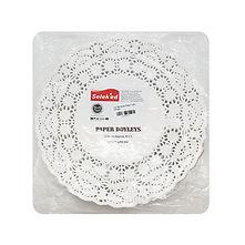 FOCstore 8.5-inch Round Doyley Paper