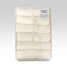 Wet-Nap Microfiber dry towel tray 10 gr-