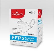 Hagen's FFP2