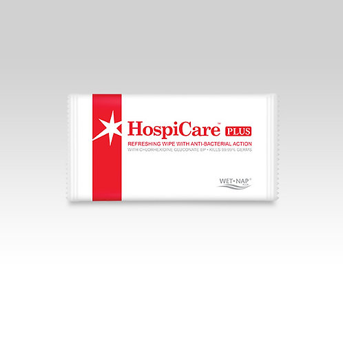 Wet-Nap Hospicare Plus