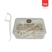 CEO-7121 Disposable Flosser