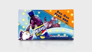 Pepsi Brunei