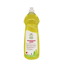 TLC Eco-Friendly Dishwashing Liquid Appl