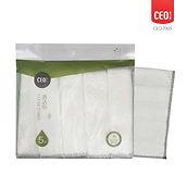 CEO-7005 Clean Towel 17.5 x 22 cm