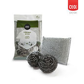 CEO-535 Cleaning scourer