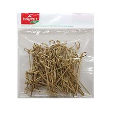 FOCstore Bamboo FlowerToothpick