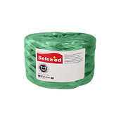 Raffia Rope 100gm Green