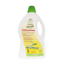 FOCstore TLC Eco-Friendly Floor Cleaner Serai