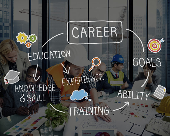 Careers Employment Job Recruitment Occup