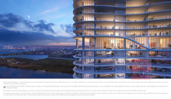 The Ritz-Carlton Residences, Sunny Isles Beach - 09 Club Level