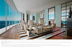 The Ritz-Carlton Residences, Sunny Isles Beach - 11 Club Room West
