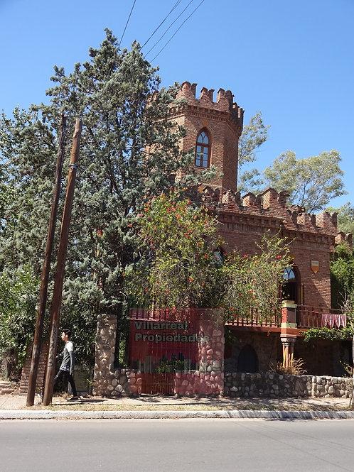 VENTA de Castillo San Possidonio.