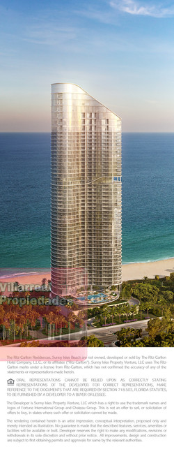 The Ritz-Carlton Residences, Sunny Isles Beach - 07 Building West