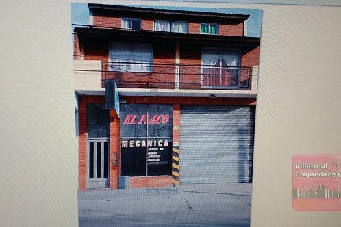 VENTA CASA+LOCAL+TALLER EN SANTA TERESITA. EXCELENTE OPORTUNIDAD!