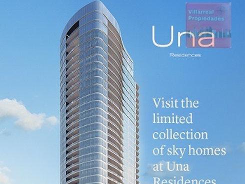 Excelente INVERSION.  UNA Residences  Miami, FLORIDA