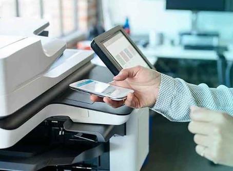Smarte og sikre print-løsninger hos CAVE IT
