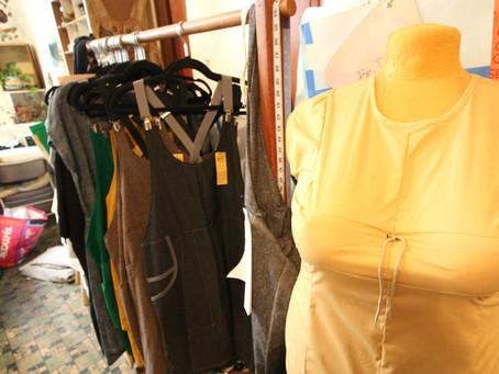 Shift Astoria - We Love A Dress With Pockets!