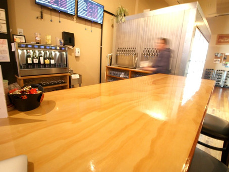 Local Beer, Wine & More At The Whet Spot