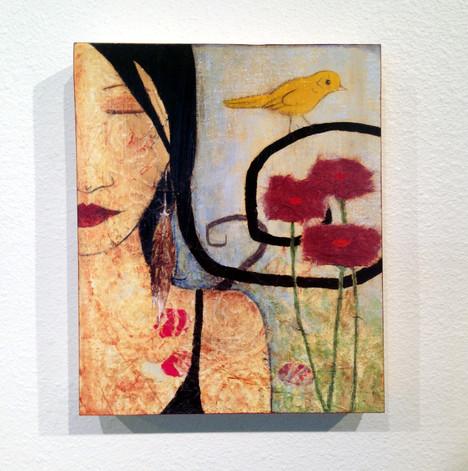 Wisdom_of_Bird_and_Flowers_Mounted_WEB.j
