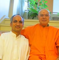 Swami Adhyatamanand