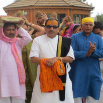 Shri Krishan Chandra Thakur Ji