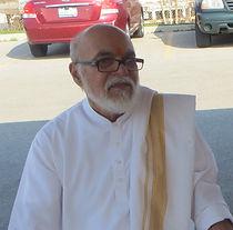 Pandit Goswami (Volunteer).jpg
