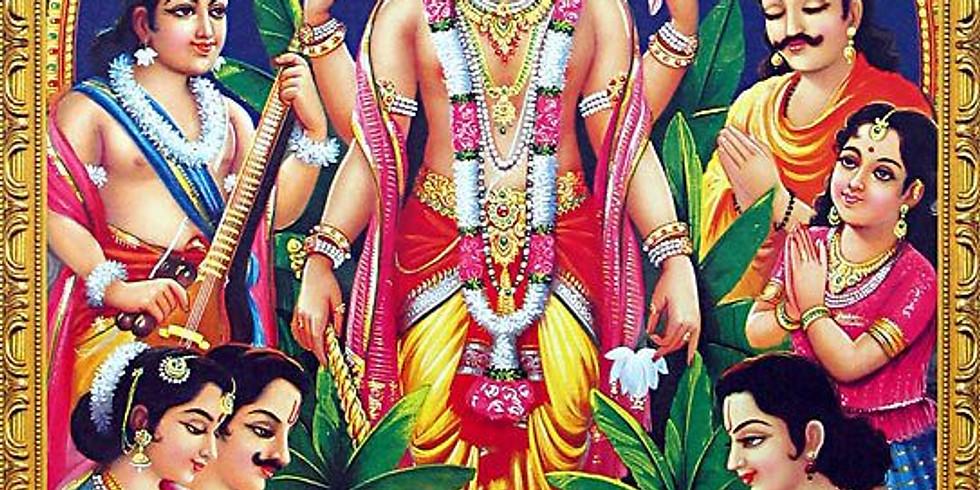 Shri Satyanarayan Katha (MAY)