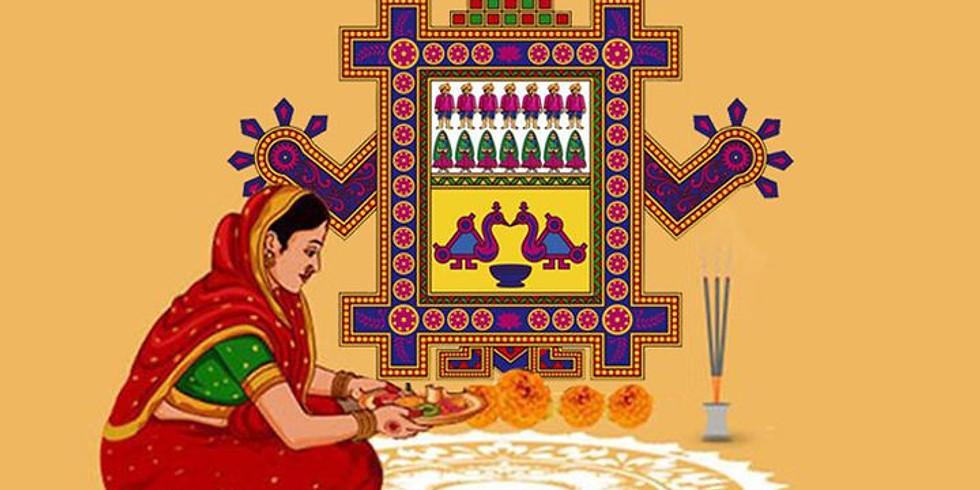 Ahoi Ashtami Puja & Katha