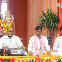 Vinod Agarwal, Ashok and Ashwin Sharma