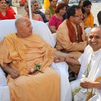 Swami Gopal Sharan Ji