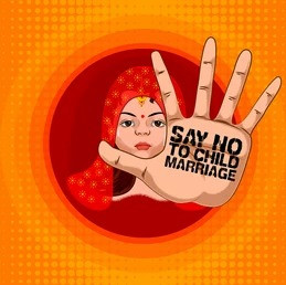 CHILD MARRIAGE: SOCIETAL CHALLENGES FOR THE LEGAL REGIME