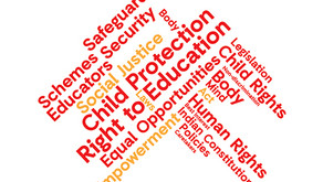 CONSTITUTION: THE SOTERIA DEFENDING CHILD RIGHTS
