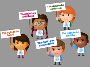 INDIAN CONSTITUTION AND CHILD RIGHTS