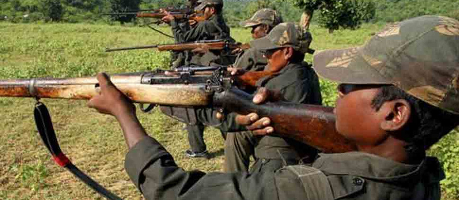 CHILD SOLDIERS IN NAXAL FORCES: INDIA'S OBLIGATION UNDER INTERNATIONAL LAW