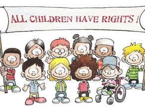 A COMPARATIVE ANALYSIS OF RIGHTS OF CHILD IN DIFFERENT JURISDICTIONS