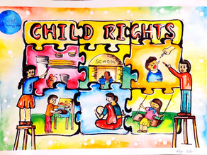 ROLE OF JUDICIARY IN PROTECTING CHILD RIGHTS