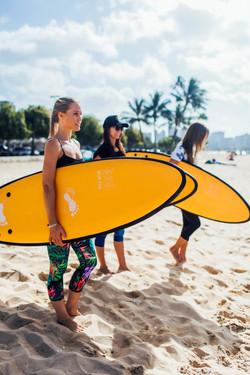 surfercise