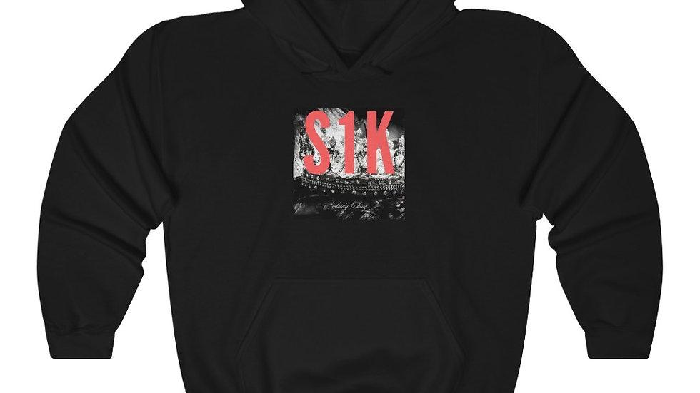 S1K EP Unisex Heavy Blend™ Hooded Sweatshirt