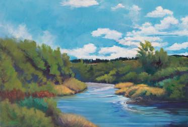My Private River 2018