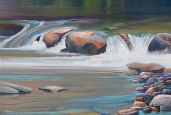 Wistful Creek 2018