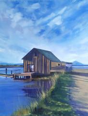 Old Boathouse 2019