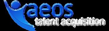 AEOS Talent Acquisition Logo