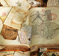 Esoteric Database of Books