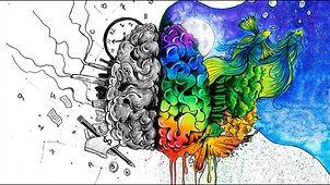 Left Right Brain Art