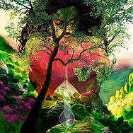 Mother Earth Gaia