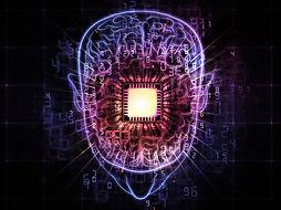 Cyber brain chip