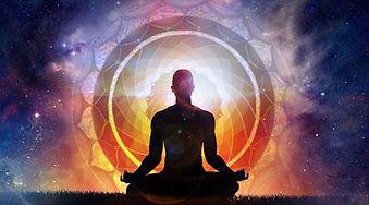 samadhi meditation space